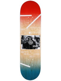 Alien Workshop Super 8 Deck 8.18 x 32