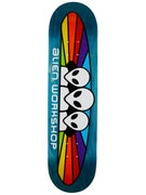 Alien Workshop Spectrum Deck 8.25 x 31.875