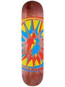 Alien Workshop Starburst SM Deck 8.125 x 32.125