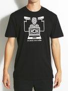 Alien Workshop Spy T-Shirt