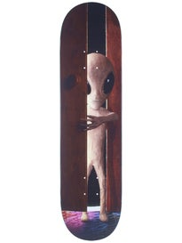 Alien Workshop Visitor Doorway Deck 8.25 x 32