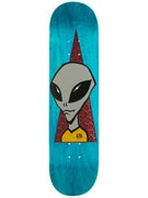 Alien Workshop Visitor Asst. Stains Deck 8.125 x 32.125