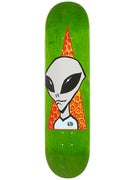 Alien Workshop Visitor Deck 8.0 x 31.75