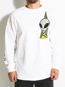 Alien Workshop Visitor Longsleeve T-Shirt