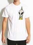 Alien Workshop Visitor T-Shirt