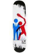 Alien Workshop Wall Street Deck 8.125 x 31.875