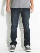 Altamont Wilshire Straight Jeans Dark Vintage