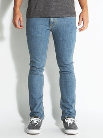 Altamont Wilshire Straight Jeans Thrift Wash