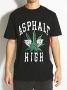 Asphalt High T-Shirt