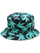 Asphalt King Kush Bucket Hat