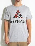Asphalt RPM Delta T-Shirt