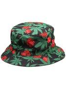 Asphalt Royal Kush Bucket Hat