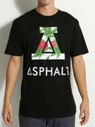 Asphalt Royal Kush Roman A T-Shirt