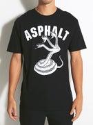 Asphalt Snakebite T-Shirt