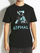 Asphalt Trip Icon T-Shirt