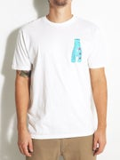 Asphalt Watercolors T-Shirt