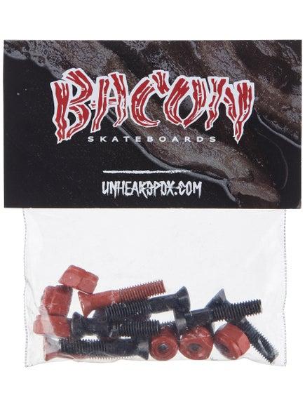 Bacon Bits Hardware