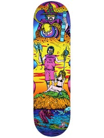 Bacon Slayers Club Bossdog Deck\ .75 x 32.75