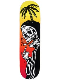 Bacon Slayers Club Sketchy Tank Deck\ .25 x 31.5