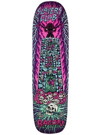 Bacon Slayers Club Tallboy Deck\ .75 x 32.25