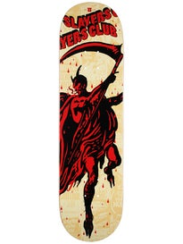 Bacon Slayers Club Orion Deck\ .38 x 31.875