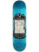 Bacon Uncle Ham Deck  8.25 x 31