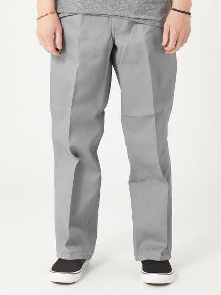Ben Davis Original Ben's Pants Light Grey