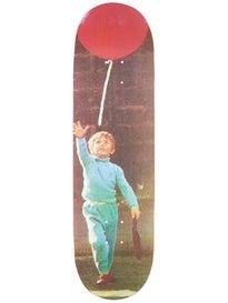 Becky Factory Eli Reed Red Ballon Deck 8.75 x 32