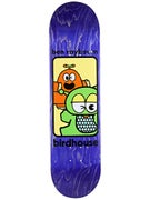 Birdhouse Raybourn Things Deck  8.1 x 32