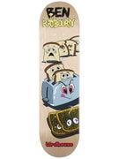 Birdhouse Raybourn Toast Deck  8.0 x 32