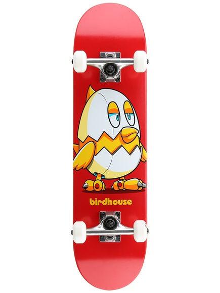 Birdhouse Chicken Mini Complete 7.375 x 29