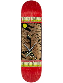 Birdhouse Hawk Knight Deck 7.75 x 31