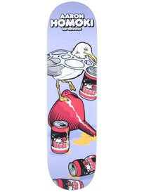 Birdhouse Jaws Fowl Deck 8.25 x 31.56