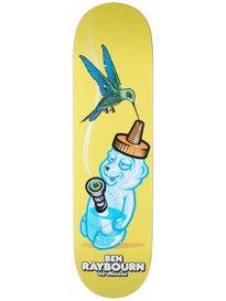 Birdhouse Raybourn Fowl Deck 8.5 x 32.125