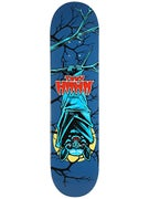Birdhouse Hawk Bat Deck  7.75 x 31.69