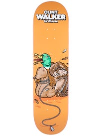 Birdhouse Walker Fowl Deck 8.1 x 31.71