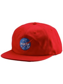 Baker Apollo Snapback Hat