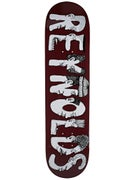 Baker Reynolds Dabble Deck 7.75 x 31.63
