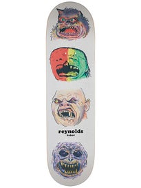 Baker Reynolds Monsters Deck 8.125 x 31.5