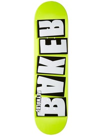 Baker Reynolds Rekab Deck 8.0 x 31.5