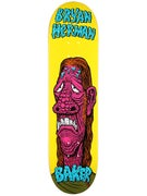 Baker Herman Weirdos Deck  8.25 x 31.875