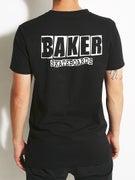 Baker Brand Logo Dubs T-Shirt