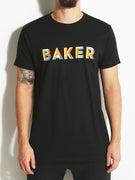 Baker Bricks T-Shirt