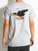 Baker Bomb Voyage T-Shirt