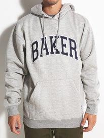 Baker Blitz Pullover Hoodie