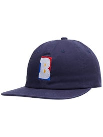 Baker Capital B Hat
