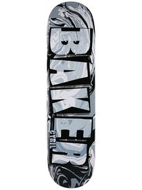 Baker Cyril Brand Name Abstract Deck 8.25 x 31.875