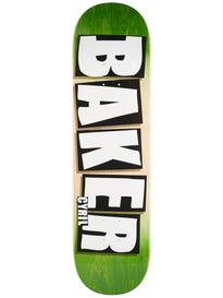 Baker Cyril Brand Name Gradient Deck 8.5 x 32.25