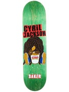 Baker Cyril Chicken Deck 8.25 x 31.9