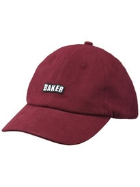 Baker Chico Strapback Hat